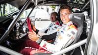 Seska ekipāža izmantos Liepājas raliju, lai sagatavotos Igaunijas WRC