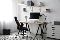 Noderīgi padomi, kā iekārtot mājas biroju