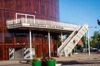 """Koncertzāle """"Lielais dzintars"""" ver durvis apmeklētājiem no visas Latvijas"""