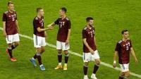 Latvijas izlase kapitulē Tallinā, ļaujot igauņiem izcīnīt Baltijas kausu