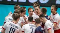 Latvija Zelta līgā piedzīvo piekto zaudējumu un garantē pēdējo vietu grupā