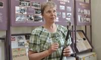 """Virgas senlietu krātuves jaunā vadītāja Inga Raškova: """"Interesantākā vēstures daļa ir cilvēku atmiņās"""""""