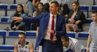 """BK """"Liepāja"""" galvenā trenera asistents Krists Pīternieks: Zaudējums nedrīkst būt pašsaprotams"""