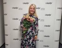 """Bērnudārzam """"Sprīdītis"""" jauna vadītāja – Sintija Pīrāga-Ivanovska"""