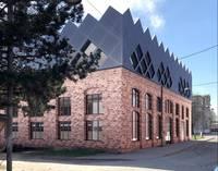 Plāno atjaunot seno spīķeri Zviedru ielā, veidojot tur mūsdienīgu daudzfunkcionālu kompleksu
