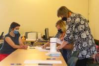 Liepājas dome veidos jaunu Vēlēšanu komisiju