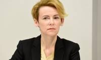 Saeima iekšlietu ministres amatā apstiprina deputāti Golubevu