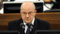 Saeima izdod Ādamsonu apcietināšanai, saistībā ar aizdomām par spiegošanu Krievijas labā