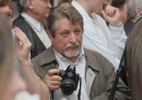 Mūžībā aizsaukts fotomākslinieks Pēteris Jaunzems