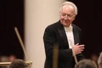 Krievu kultūras nacionālie dārgumi – Sanktpēterburgas Filharmonijas orķestris Liepājas Lielajā dzintarā