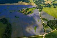 Stājas spēkā otrā administratīvi teritoriālā reforma pēc Latvijas neatkarības atjaunošanas