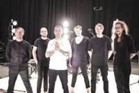 """Grupa """"DivDiv"""" izdod jaunu video singlu """"Augstāk"""""""