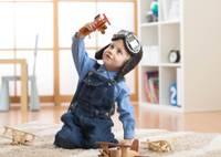 Kā izvēlēties rotaļlietas bērniem?