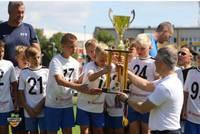 """Augusta sākumā tiks aizvadīts futbola turnīrs """"Dobrecova cup"""""""