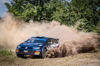 """Grjazins izcīna uzvaru """"Rally Liepaja"""", Mārtiņš Sesks pēc sacensību noslēguma saņem diskvalifikāciju"""