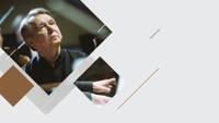 Sanktpēterburgas Filharmonijas orķestra koncerta vietā klausītāji aicināti uz pianisma granda Mihaila Pļetņova solo vakaru