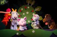 Mazā skatītāja vasarai noderīgas atziņas Liepājas Leļļu teātra izrādēs
