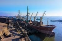 Liepājas ostā pārkrauto kravu apmērs pirmajā pusgadā pieaudzis par 9,1%