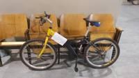 Valsts policija aicina atsaukties velosipēdu īpašniekus