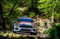 Sesks/Francis dodas pretī Beļģijas WRC posma izaicinājumiem