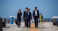 Liepāju apmeklē Dienvidkorejas vēstnieks