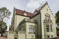 Atzīmējot Latvijas un Spānijas diplomātisko attiecību simtgadi piektdien Liepājas muzejs būs atvērts līdz pulksten 22