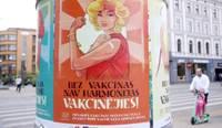 Vakcinācijas loterijas likumprojektu izslēdz no Saeimas sēdes darba kārtības