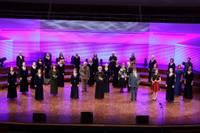 """Koncertzālē """"Lielais dzintars"""" skanēs latviešu un lietuviešu kora mūzikas koncerts"""