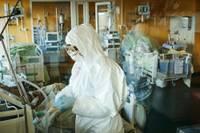 Svētdien Latvijā reģistrēti 189 jauni Covid-19 gadījumi, pieci saslimušie miruši
