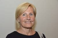 """Ludmila Rjazanova: """"Es priecājos par iespēju turpināt iesākto"""""""