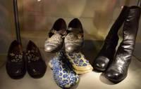 Kurzemes tautastērpu informācijas centrā būs skatāma izstāde par kāju āvumiem 19.gadsimtā
