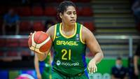 """""""Liepājas"""" sieviešu komandai pievienojas Brazīlijas U-19 izlases uzbrucēja"""