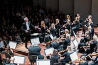Sāksies sezona ar cienījamu jubileju. Liepājas Simfoniskais orķestris atklās jauno koncertsezonu