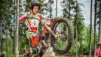 Einass ceturto gadu pēc kārtas kļūst par Latvijas čempionu triālā
