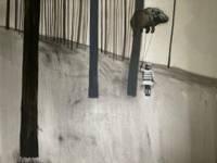 """Galerijā """"Romas dārzs"""" norisināsies mākslinieces Annas Heinrihsones personālizstāde"""