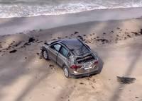 Valsts policija aicina atsaukties aculieciniekus negadījumam Jūrkalnē