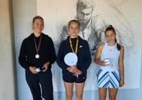 Aizvadītas Liepājas tenisa meistarsacīkstes U18 vecuma grupai
