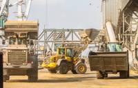 Liepājas ostā pārkrauto kravu apjoms pieaudzis par 8,6%