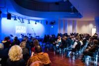 """""""Dzintara muzikālo sarunu klubs"""": jauns izglītojošu lekciju cikls par mūziku pieaugušajiem"""