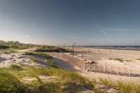 Liepājā noslēdzas šīs vasaras pludmales sezona; darbu pārtrauc glābšanas dienests