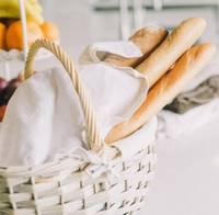 No trifelēm līdz vārnām. Francijas daudzveidīgie ēdieni