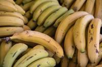 Padomi, kā pareizi uzglabāt banānus, lai tie pēc iespējas ilgāk būtu svaigi