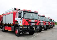 Valdība piešķir 86 000 eiro jauno ugunsdzēsības depo projektu vadībai