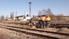 """Bijušajā """"Metalurga"""" teritorijā atjauno sliežu ceļus"""