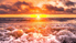 """Saule, vējš un jūra """"Instagram"""" lietotāju bildēs"""