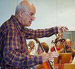 У нас в гостях оркестр Дармштадтского технического университета