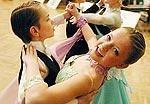 Лиепайчане хорошо выступили на соревнованиях «Дзинтарласе-2007»