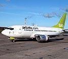 ДОПОЛНЕНО — «airBaltic» откроет рейсы из Лиепаи в Гамбург и Копенгаген