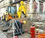 Скоро завершат реконструкцию канализационного коллектора