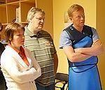 Собрались кардиологи Латвии
